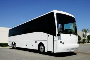 40 Passenger Party Bus Near Indianapolis