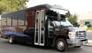 Indianapolis Party Bus Rental Service