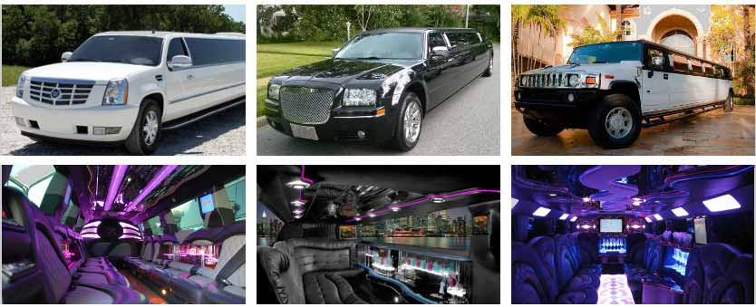 Charter Bus Party Bus Rental Indianapolis