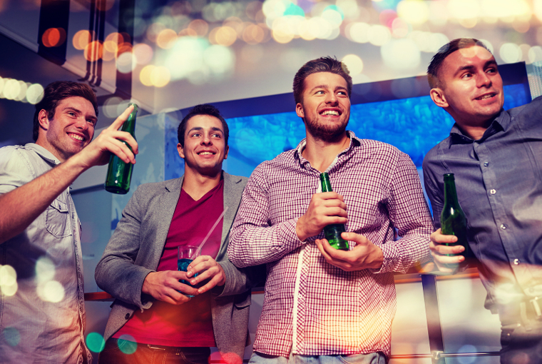 Bachelor Party Limo Service Indianapolis