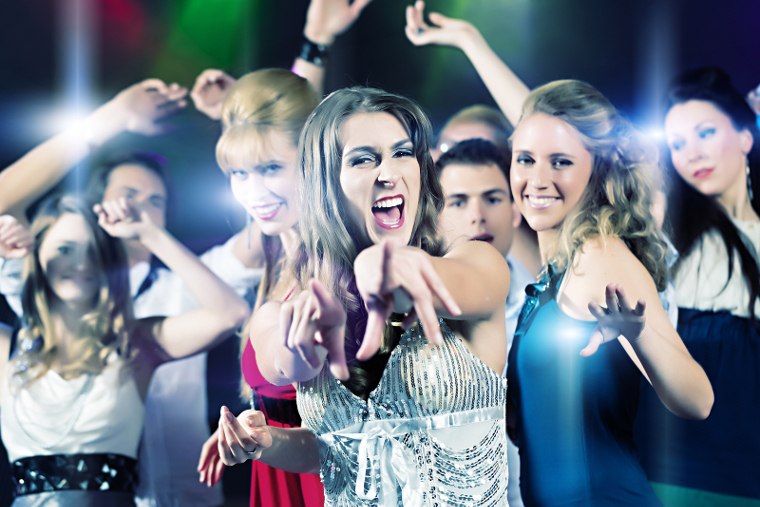 Prom Limo Service Party Bus Indianapolis